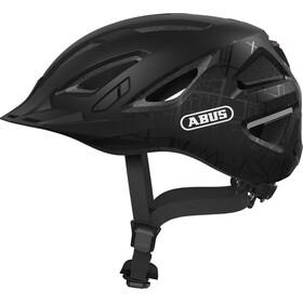 ABUS Urban-I 3.0 Casque, noir